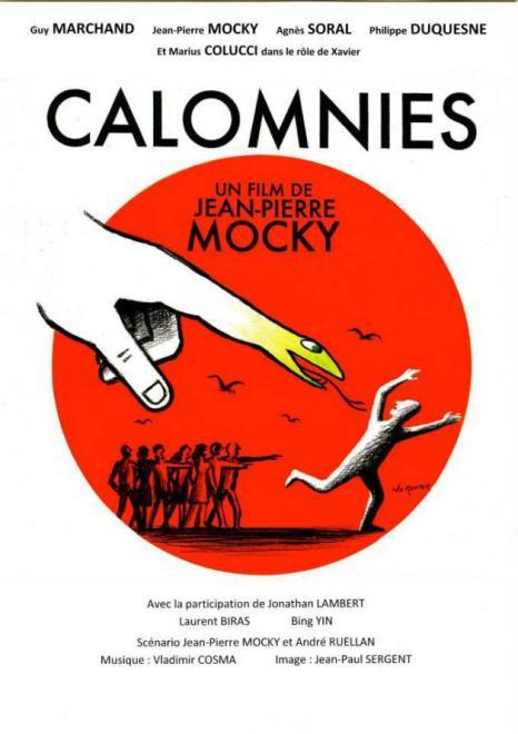 Calommnies