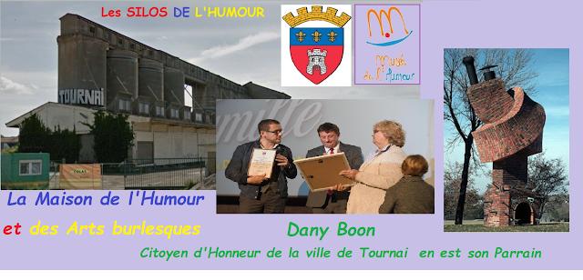 Dany boon 1