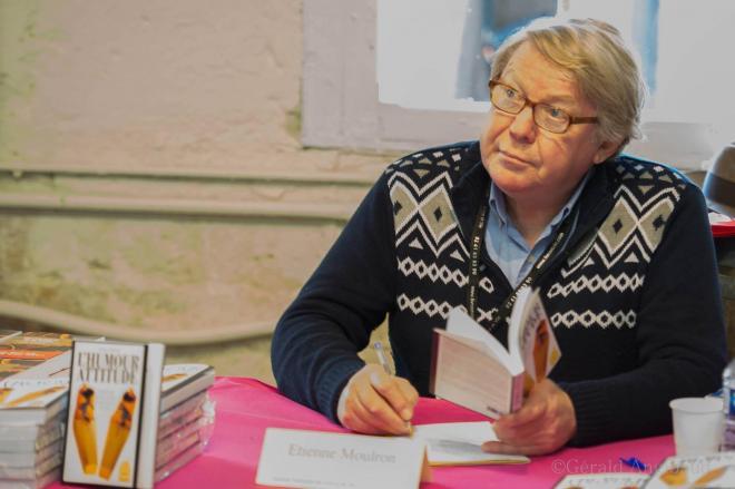 Etienne saumur