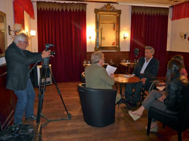Interview lenin 2