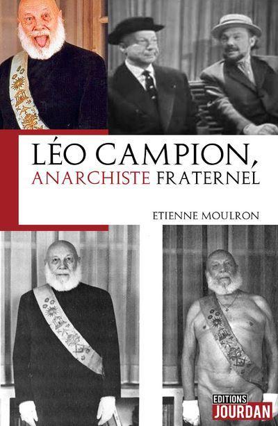 Leo campion anarchiste fraternel