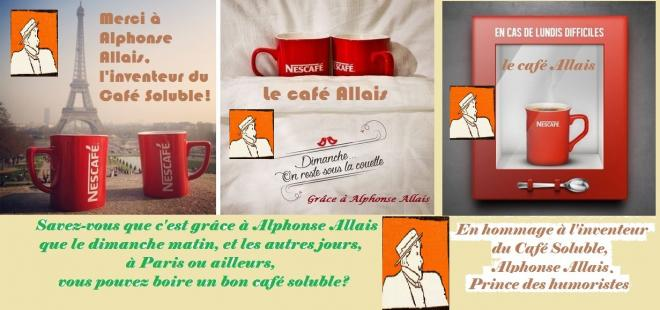 Nescafe paris ter