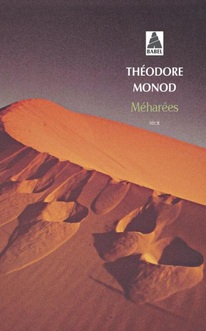 T monod meharees