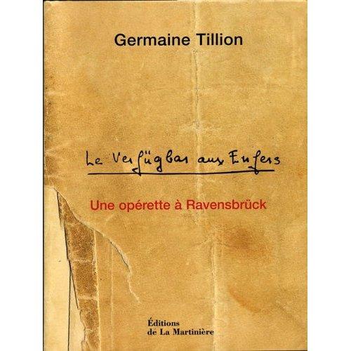 Germaine Tillion,